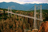 The Royal Gorge :