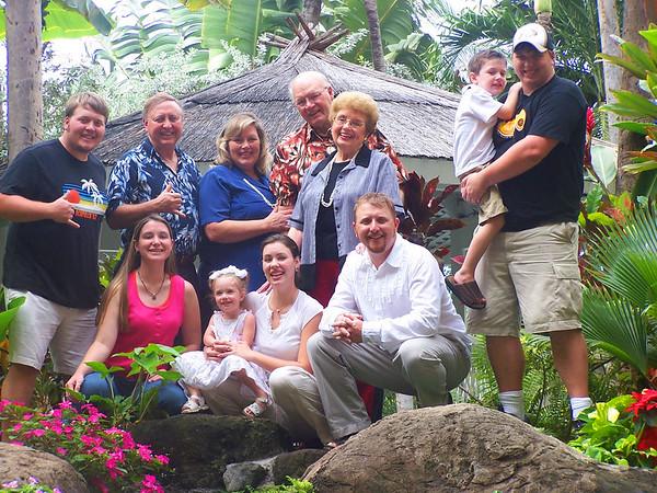 Sullivan Hawaiian Christmas